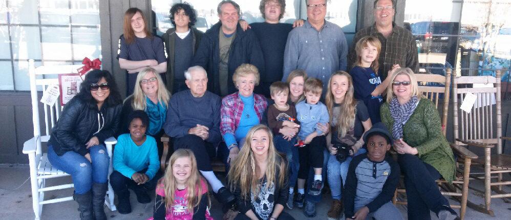gunn-family-2014