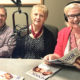 salvation army on the OSJ radio hour