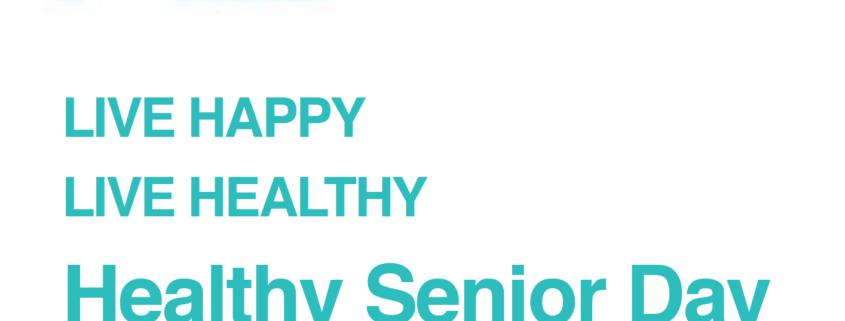 YMCA Healthy Senior Day