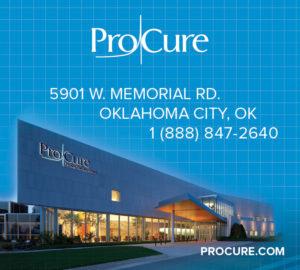 ProCure Proton Therapy OKC